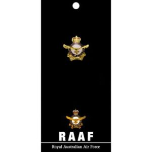 BN2434 - Air Force Lapel Pin