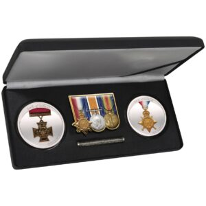 Sands of Gallipoli 2009 - Limited Edition Medallions Set